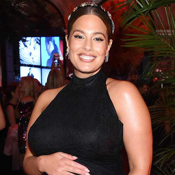 Harper's Bazaar ICONS Party, Ashley Graham